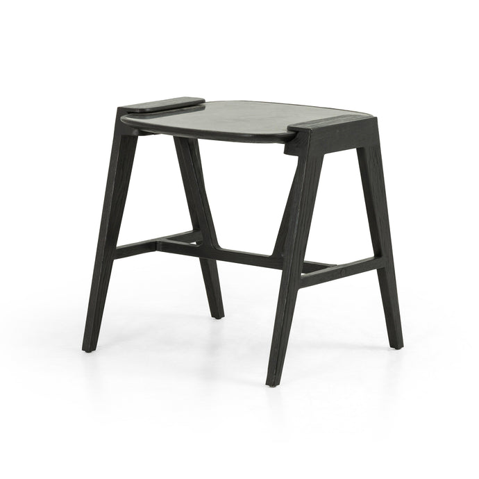 Arbor Bluestone End Table