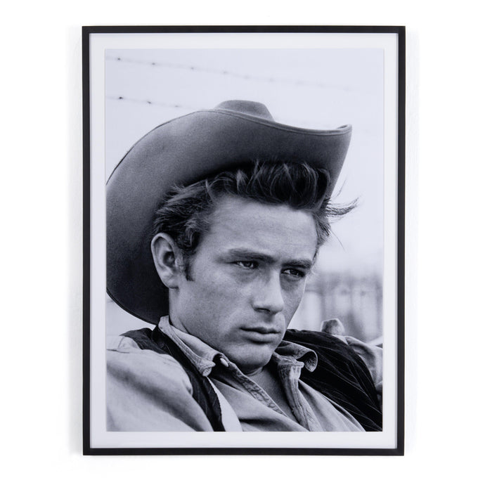 James Dean Framed Photograph - Getty Images | Print | parker-gwen.
