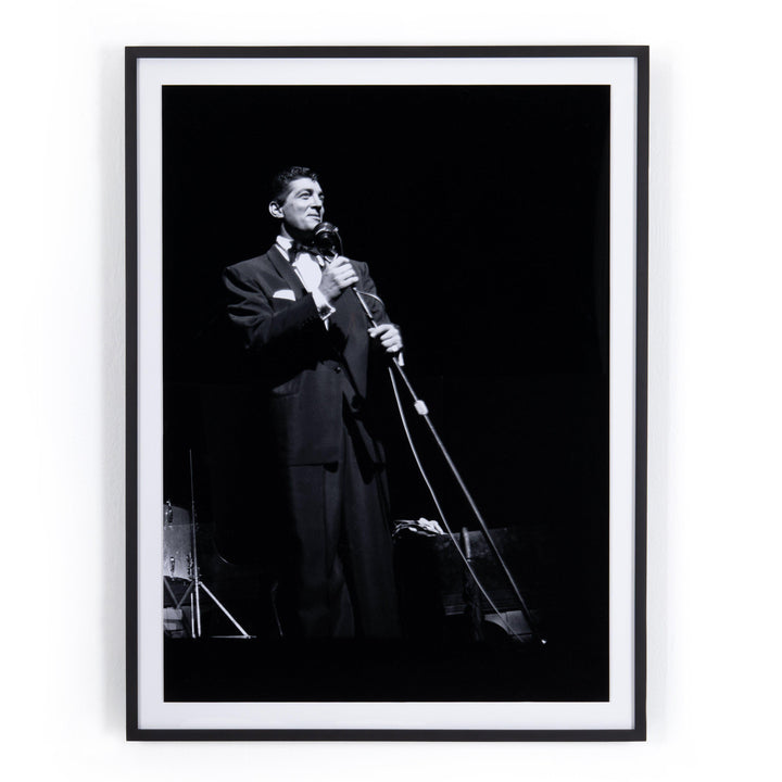 Martin & Lewis Show Framed Photograph - Getty Images | Print | parker-gwen.