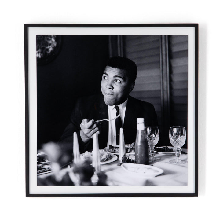 Muhammad Ali Framed Photograph - Getty Images | Print | parker-gwen.