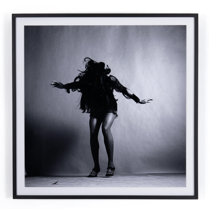 Tina Turner Framed Photograph - Getty Images | Print | parker-gwen.