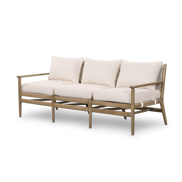 "Rosen Outdoor 73"" Sofa"