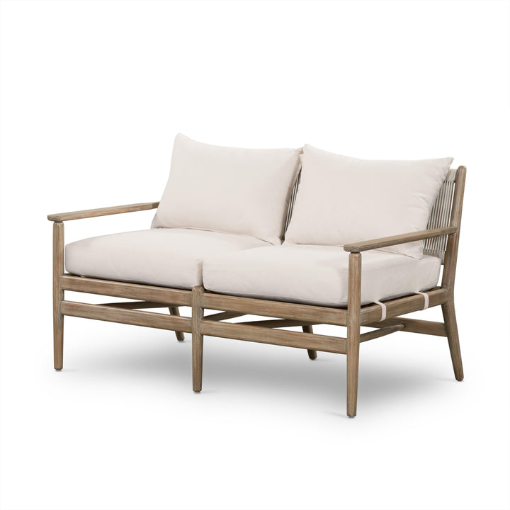 "Rosen Outdoor 49"" Sofa"