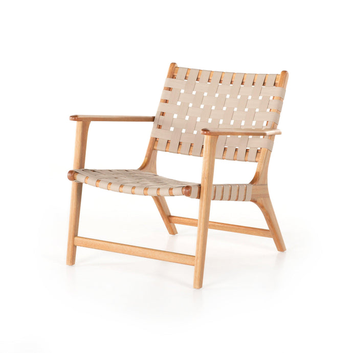 Jevon Outdoor Chair (Auburn Eucalyptus)