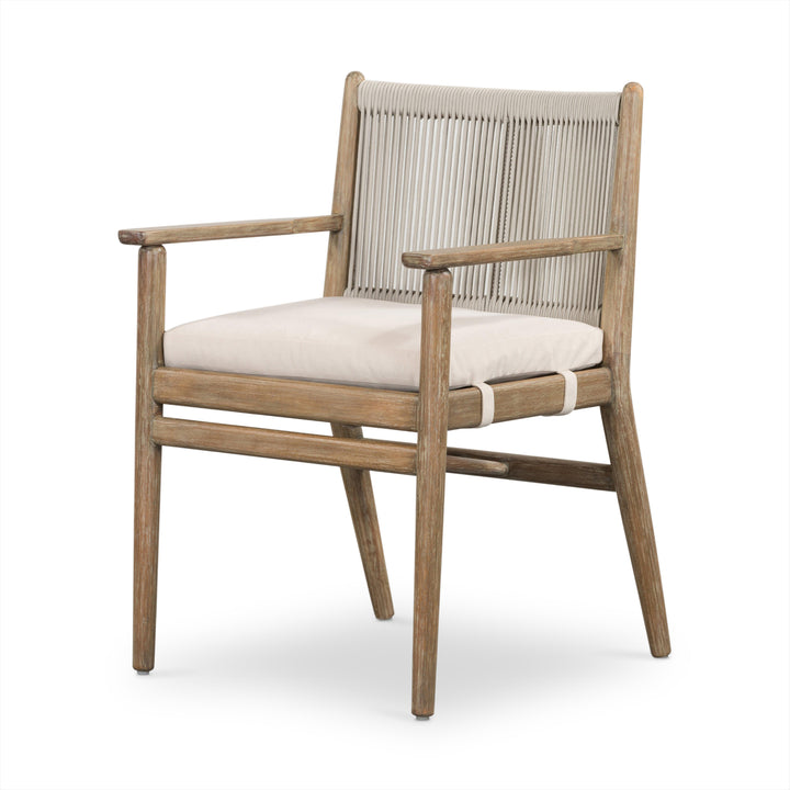 Rosen Outdoor Dining Armchair