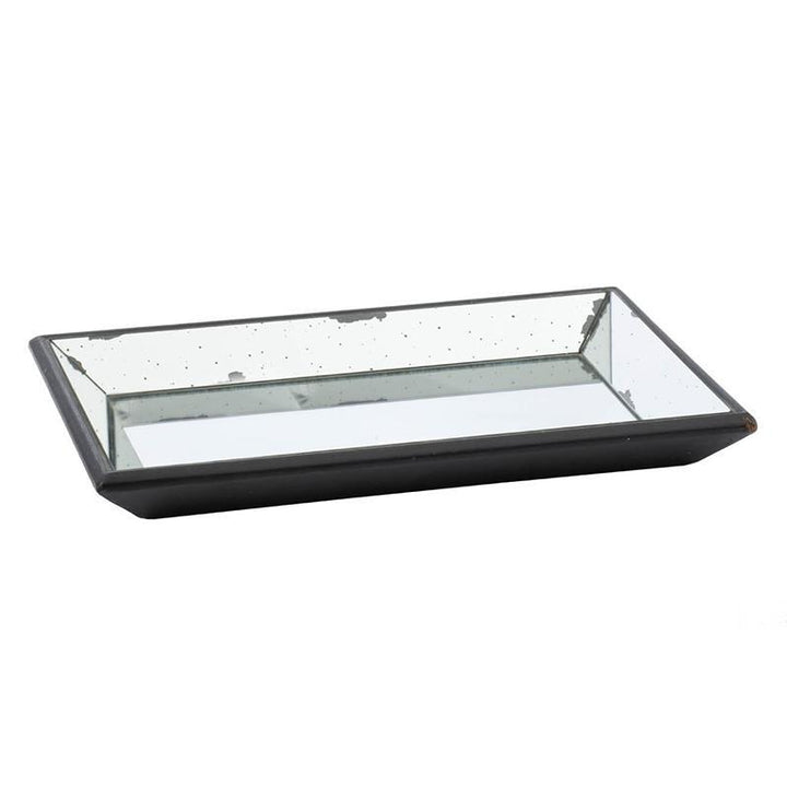 "Tabletop Mirrored 20"" Tray"