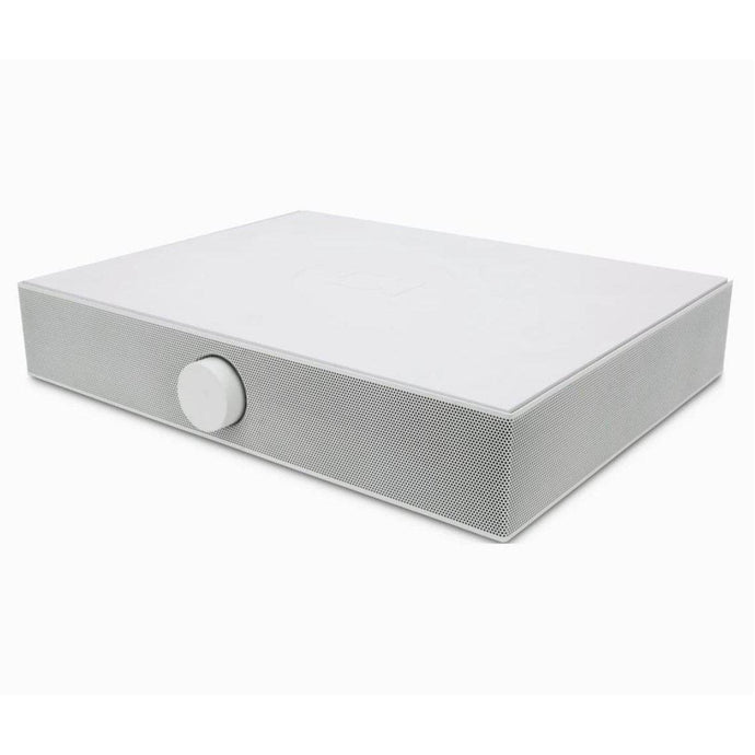 Andover Audio SpinBase Turntable Speaker System (White)
