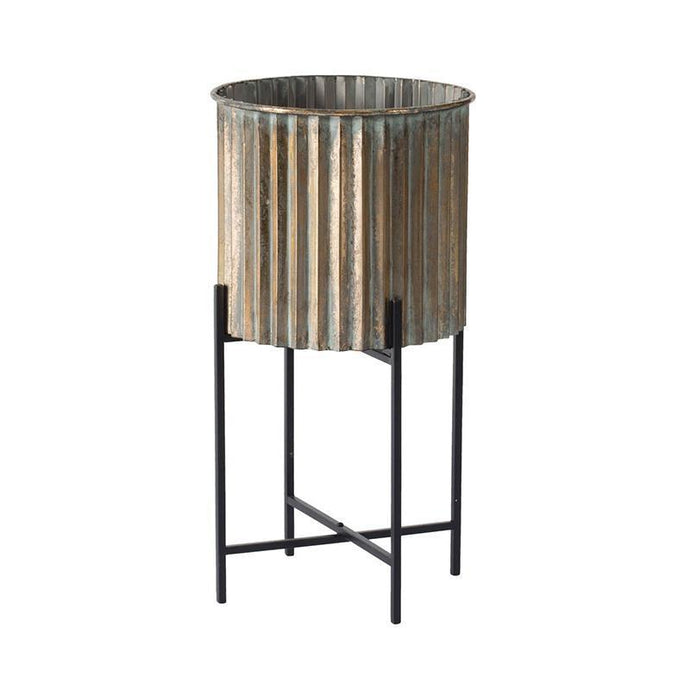 Christian Iron Plant Stand | Pot & Planter | parker-gwen