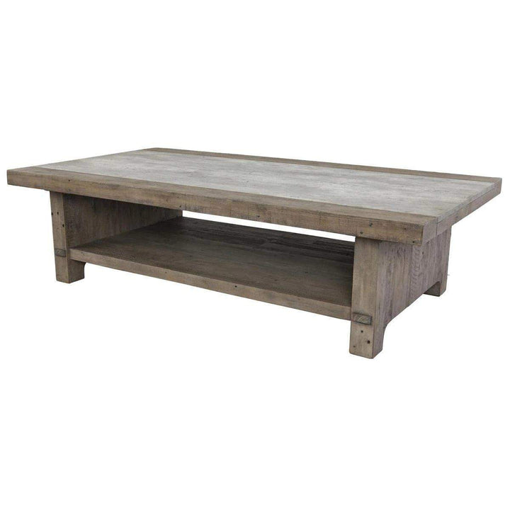 "Claire 66"" Coffee Table - Parker Gwen"