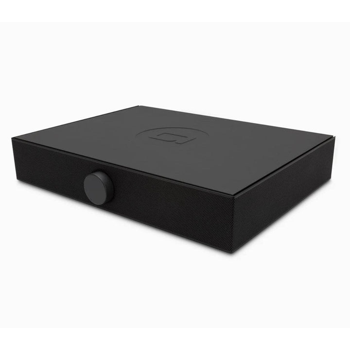 Andover Audio SpinBase Turntable Speaker System (Black)