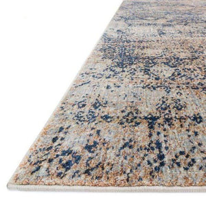 Loloi Anastasia Rug Collection - Mist/Blue