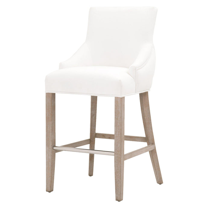 Avenue Bar or Counter Stool (Peyton Pearl) | Stool | parker-gwen