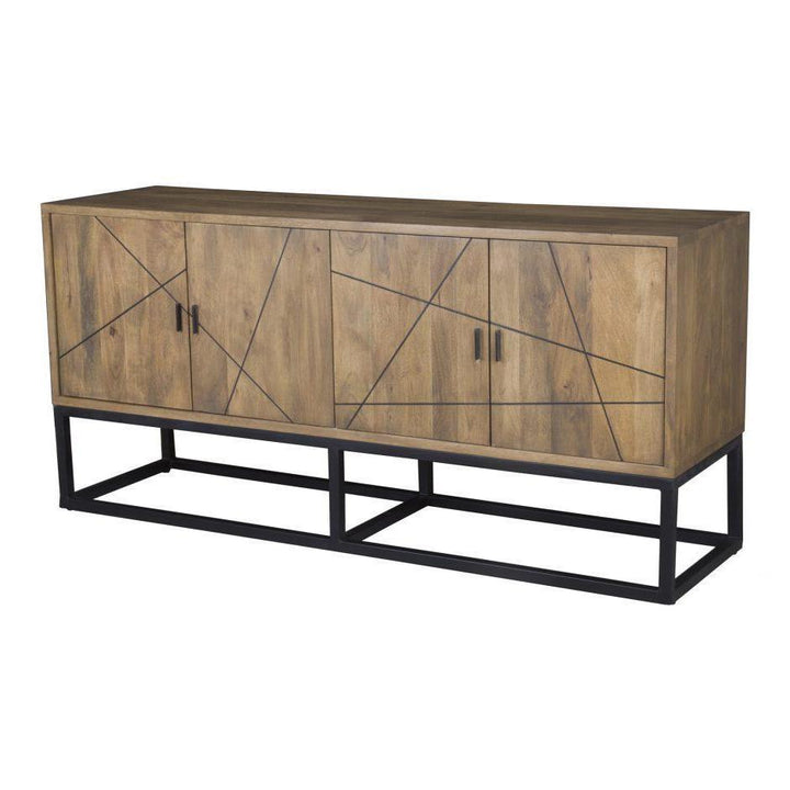 "XERRA 72""W SIDEBOARD Console Table"