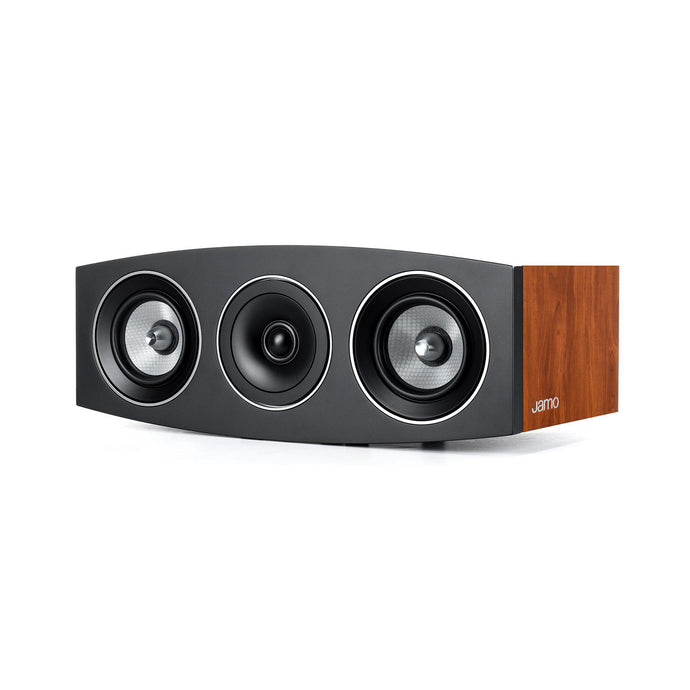 Jamo C 9 CEN II Center Channel Speaker (Dark Apple)