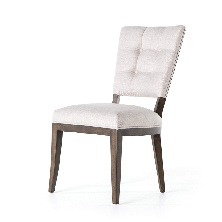"Sabrina 37"" Dining Chair (Axis Stone)"