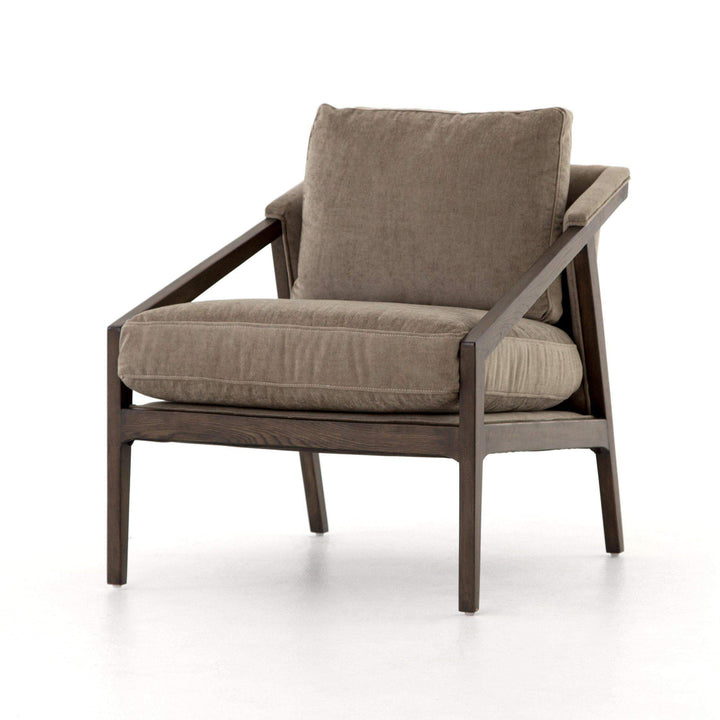Earl Occasional Chair (Sage) - Abbott Collection - Parker Gwen