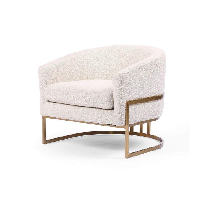 Corbin Chair (Knoll Natural) - Ashford Collection - Parker Gwen