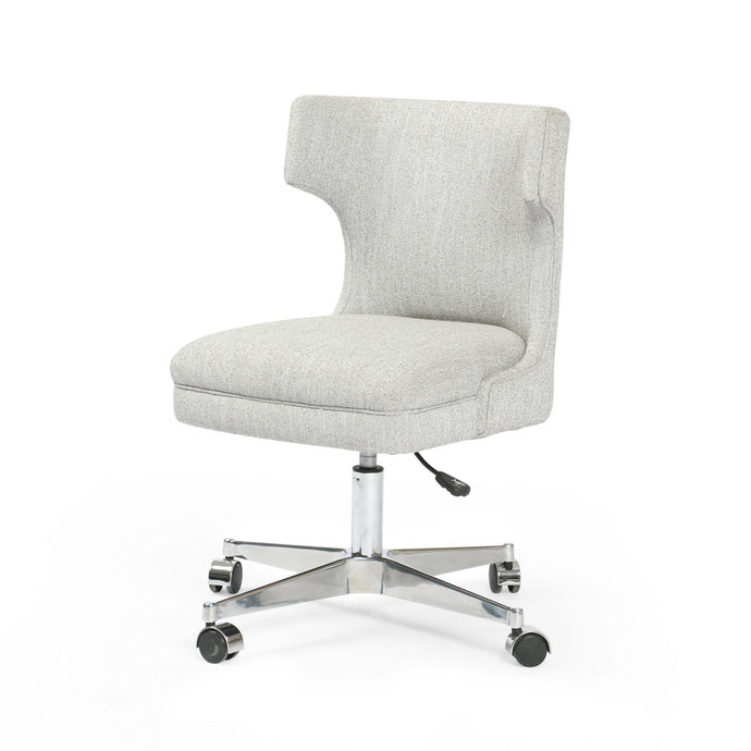Task Desk Chair (Manor Grey) - Ashford Collection | Desk Chair | parker-gwen