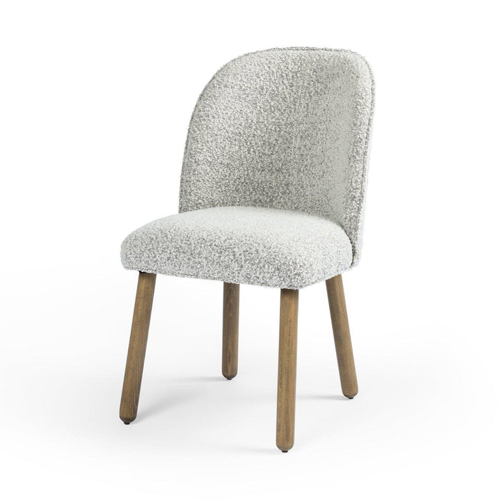 Aubree Dining Chair (Knoll Domino)