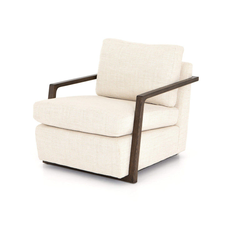 Judd Accent Chair (Irving Taupe)