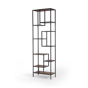 "Helena Bookcase 83"" or 102"" Tall"