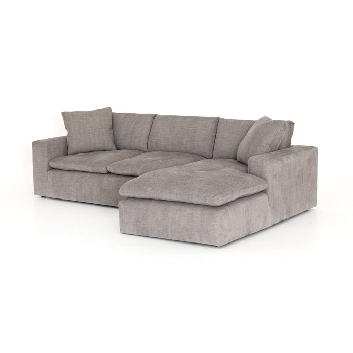 Plume Sectional 2-Piece 106