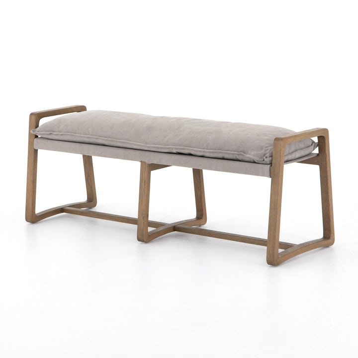 "Ace 59"" Bench (Robson Pewter) 