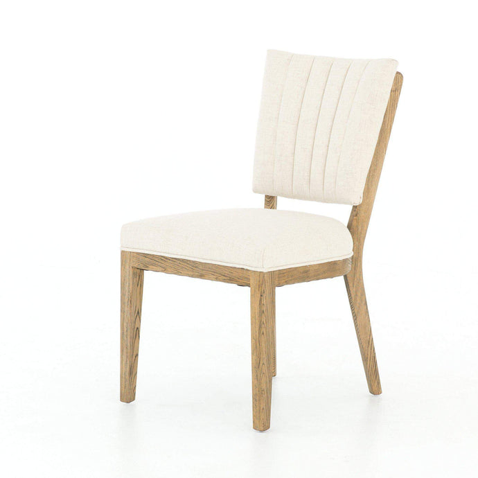 Kenmore Dining Chair (Savile Flax)