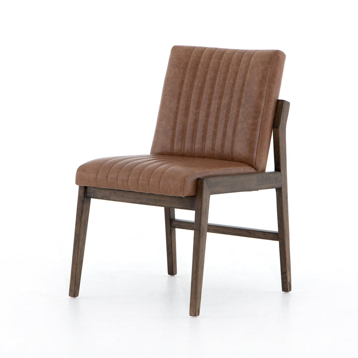 Alice Leather Dining Chair (Sonoma Chestnut) | Dining Chair | parker-gwen