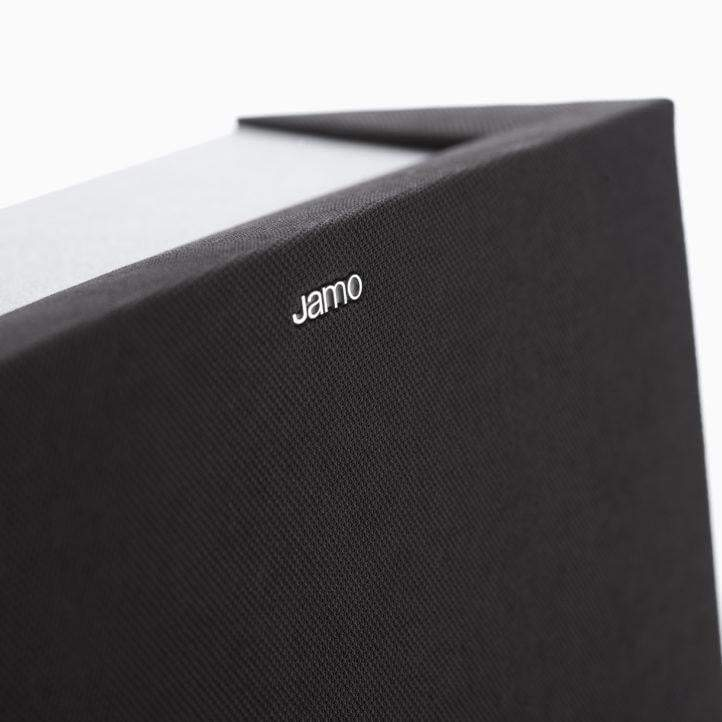 Jamo D 600 SUR SURROUND SPEAKER: Right - Parker Gwen