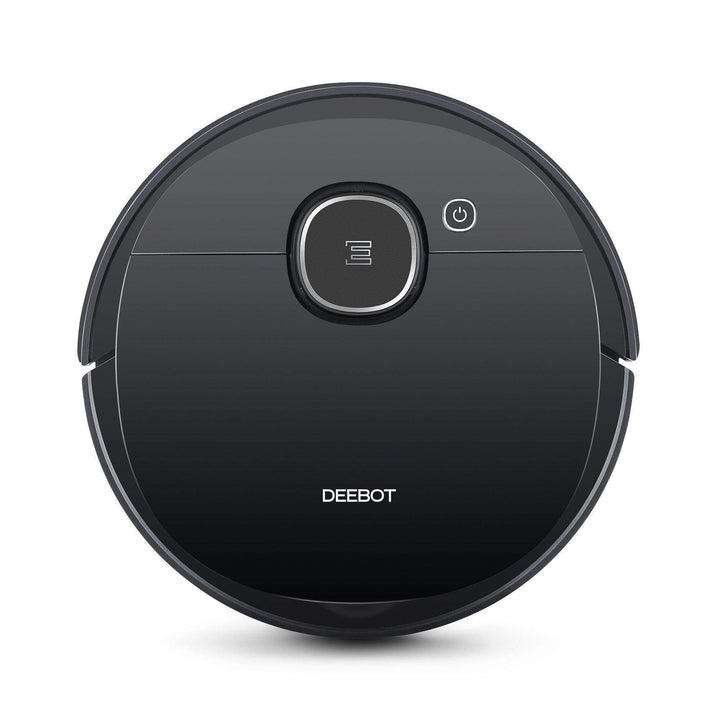 ECOVACS DEEBOT OZMO 920 2-In-1 Vacuum and Mop Robot with Advanced Navigation - Parker Gwen