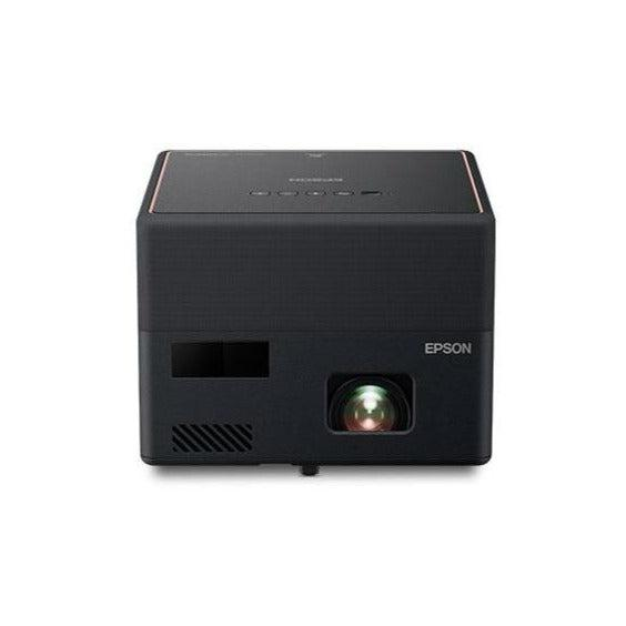 Epson EpiqVision Mini EF12 Smart Streaming Laser Projector