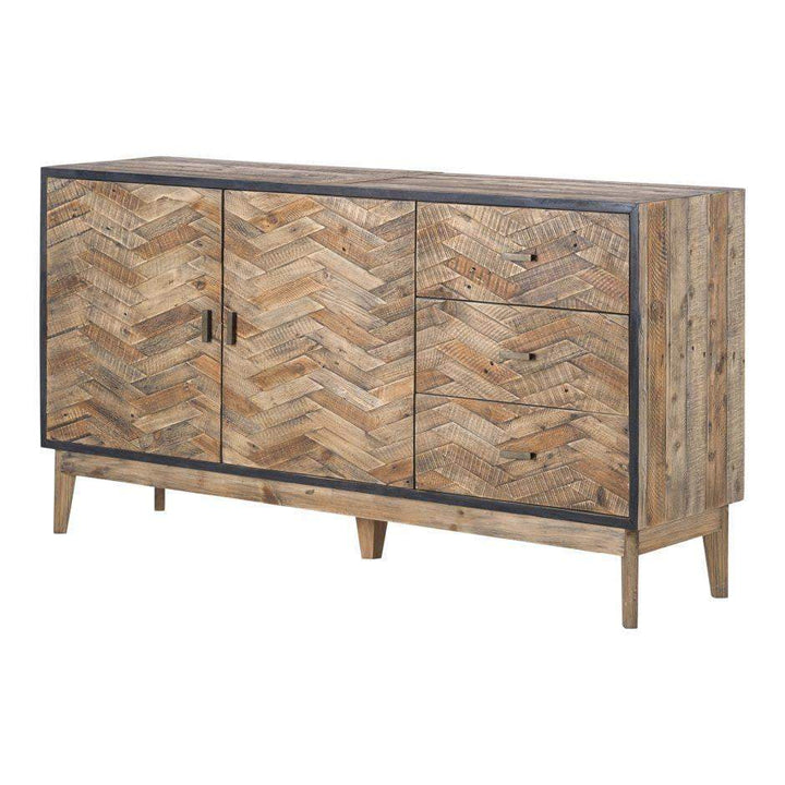 "OTERO 66.14""W SIDEBOARD Console Table"