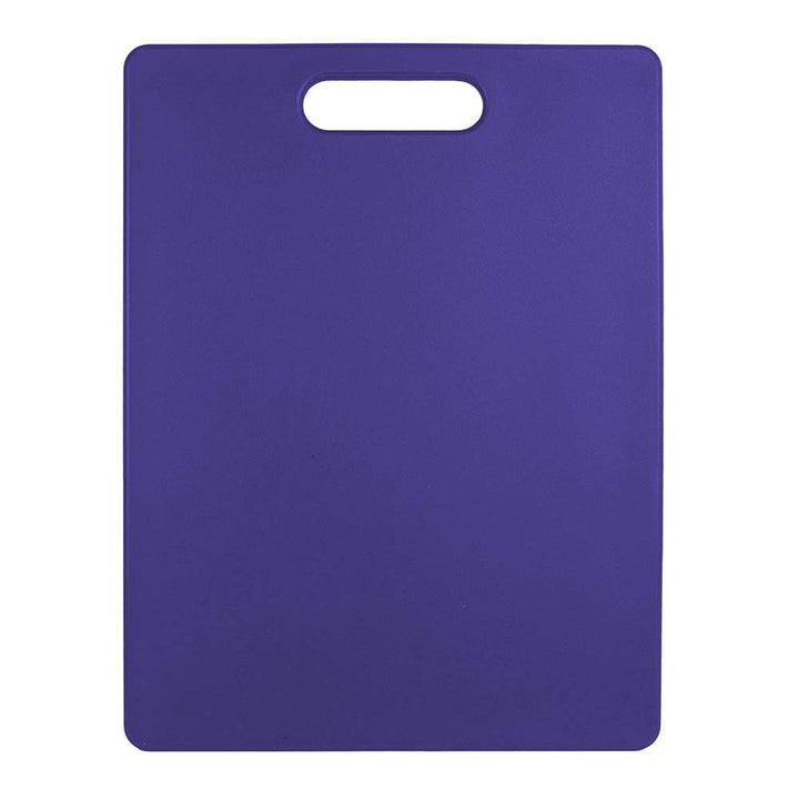 Architec ORIGINAL GRIPPER™ CUTTING BOARD 11X14 (Purple) - Parker Gwen