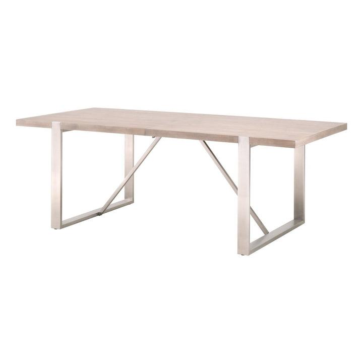 "Gage 82"" - 100"" Extension Dining Table 