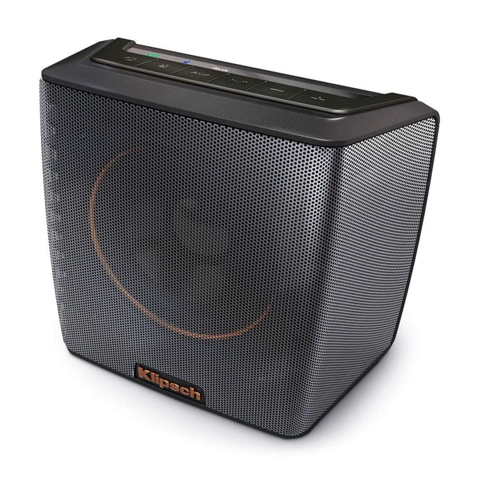 Klipsch Groove Portable Bluetooth Speaker - Parker Gwen
