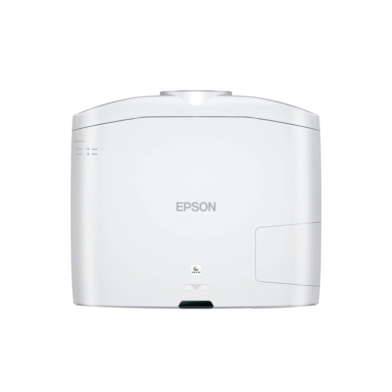 Epson Home Cinema 4010 4K PRO-UHD and HDR - Parker Gwen