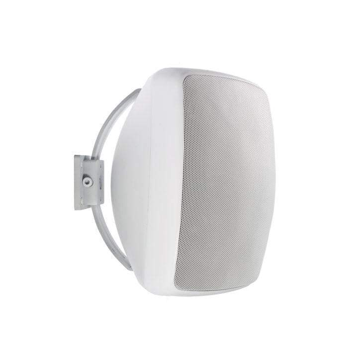 Jamo I/O 3S OUTDOOR SPEAKER  - Sold in Pairs (White) - Parker Gwen