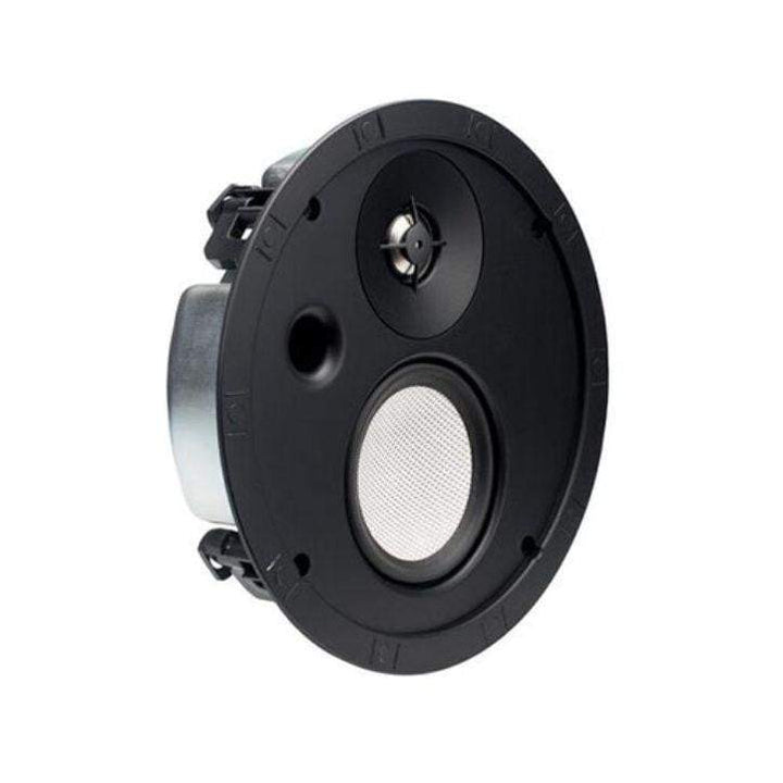 "Jamo 4"" Slim Profile 400 Series In-Ceiling Speaker (IC 404 SLM) - Parker Gwen"