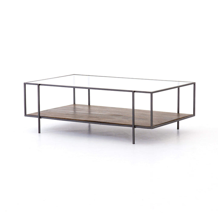 "Byron 48"" Coffee Table - Parker Gwen"