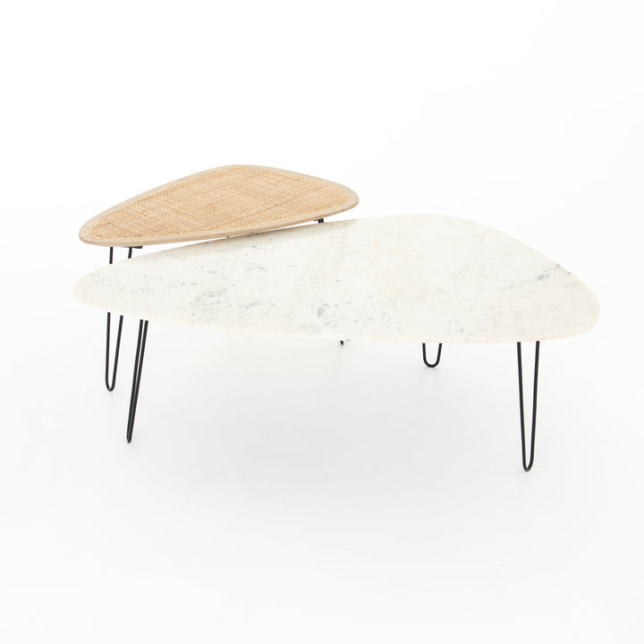 Warrington Nesting Coffee Tables | Coffee Table | parker-gwen