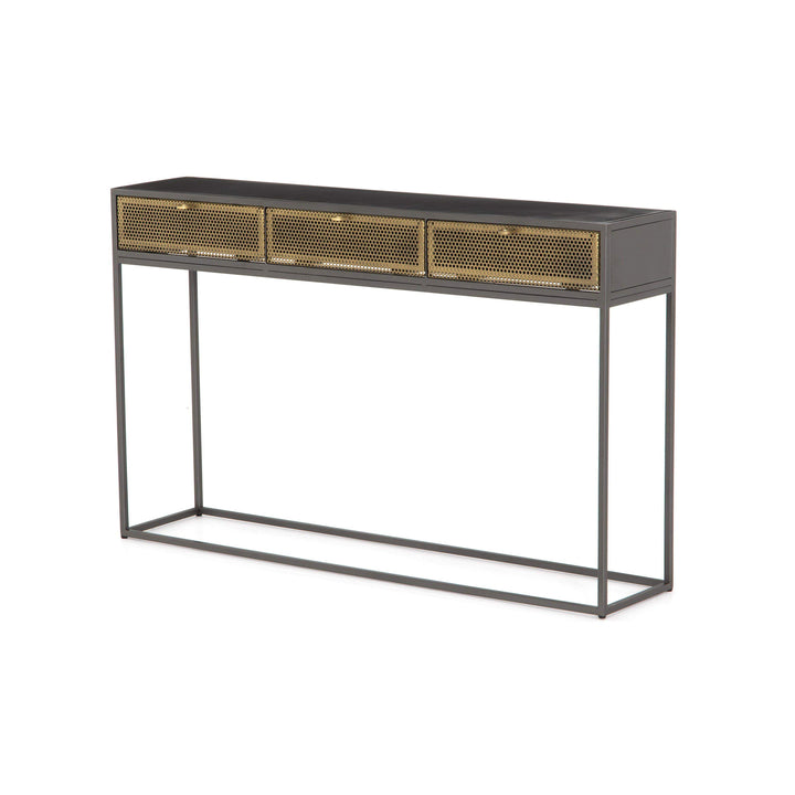 "Hendrick 50"" Console Table - Parker Gwen"