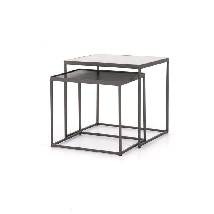 "Evelyn 20"" Rectangle Nesting End Table - Parker Gwen"
