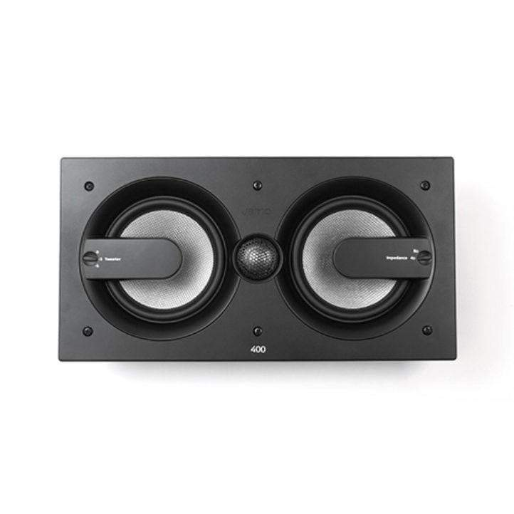 Jamo LCR 400 Series In-Wall Speaker (IW 425 LCR FG II) - Parker Gwen