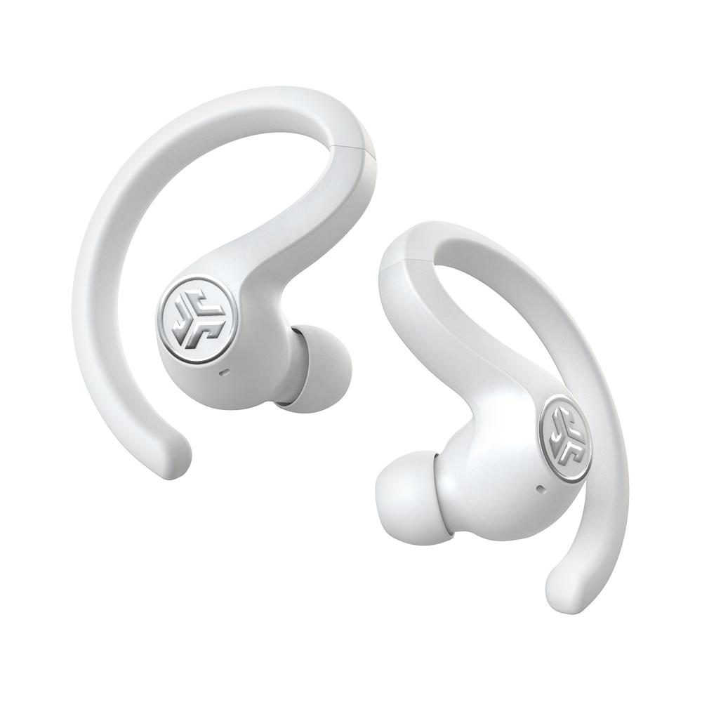 JLAB JBUDS AIR SPORT TRUE WIRELESS EARBUDS (WHITE)
