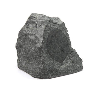 Jamo JR-6 Outdoor Rock Speaker (Granite) - Parker Gwen