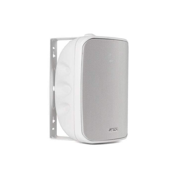 Jamo I/O 4 OUTDOOR SPEAKER - Sold in Pairs (White) - Parker Gwen
