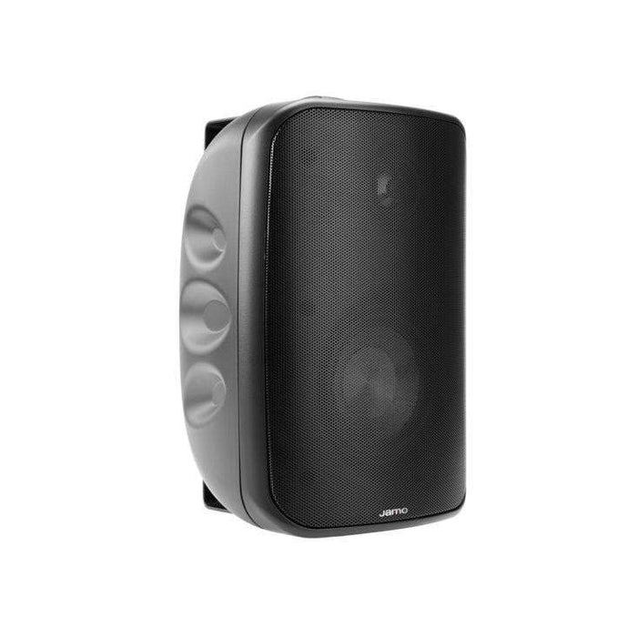 Jamo I/O 5 OUTDOOR SPEAKER - Sold in Pairs (Black) - Parker Gwen