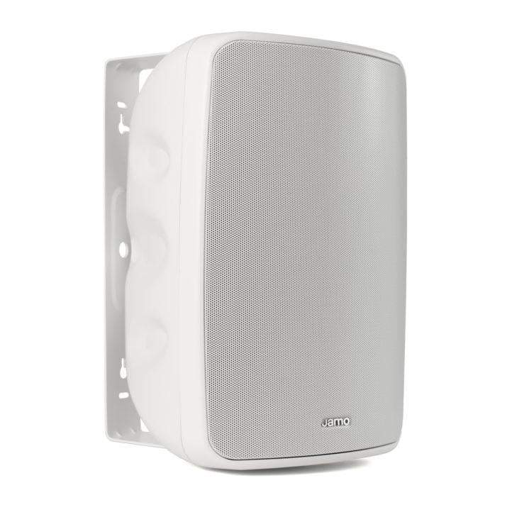Jamo I/O 6 OUTDOOR SPEAKER Pair - Sold in Pairs (White) - Parker Gwen