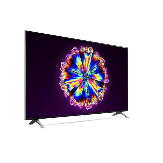 LG NanoCell 90 Series 2020 65 inch Class 4K Smart UHD NanoCell TV w/ AI ThinQ® (2020) | LED TV | parker-gwen